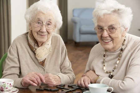 Senior Apartment Living, Senior Living Services, Senior Residential Living